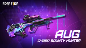 AUG-Cyber-Bounty-Hunter