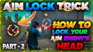 Aim-Lock