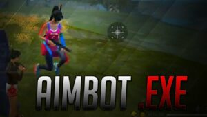 Aim-bot