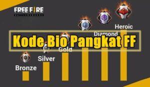 Apa-itu-Bio-Free-Fire-Pangkat-Rank