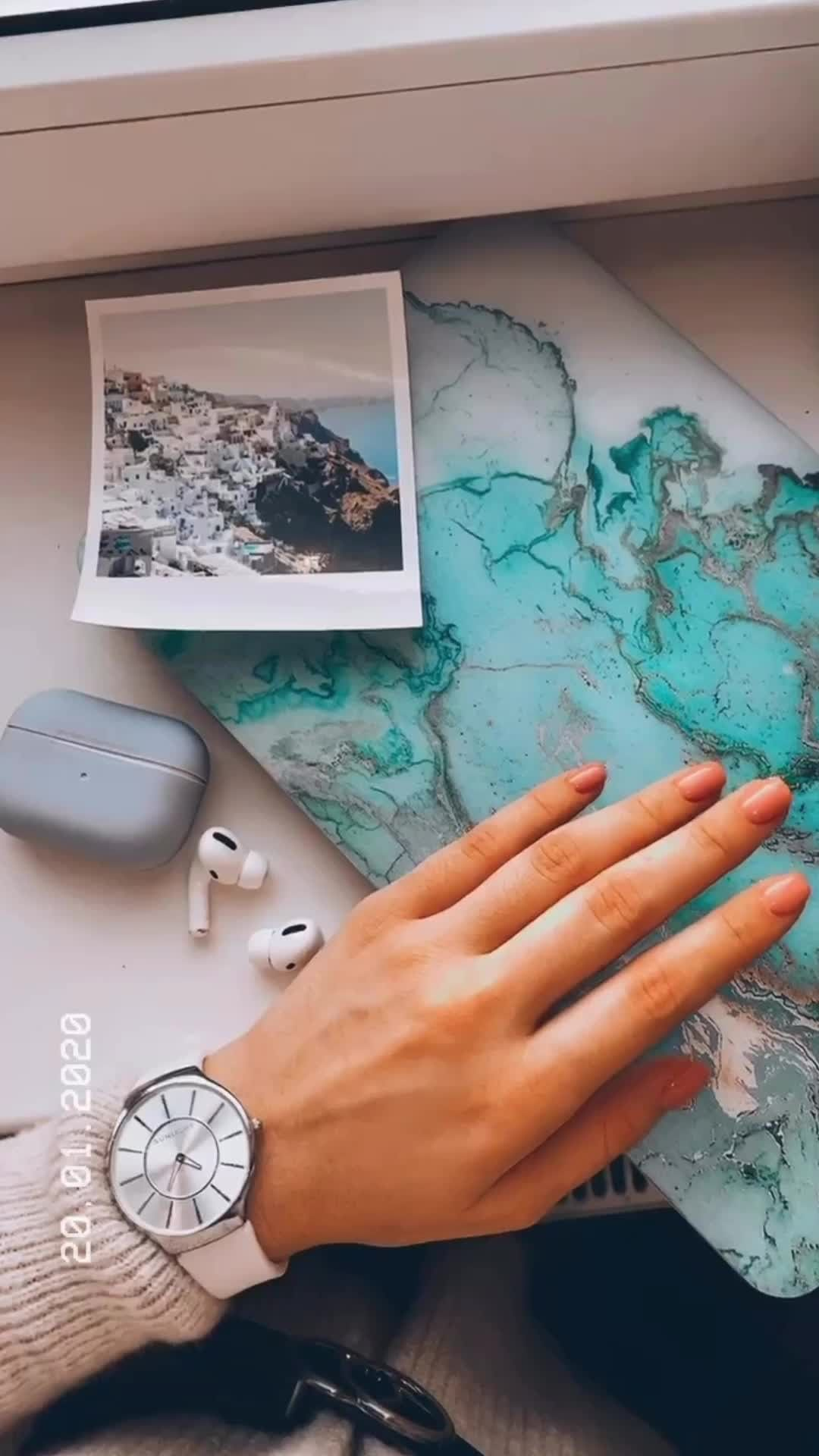 Aquamarine-by-@msnechaeva