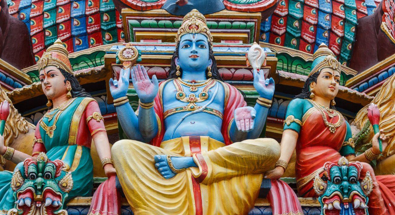 Bio-IG-Hindu