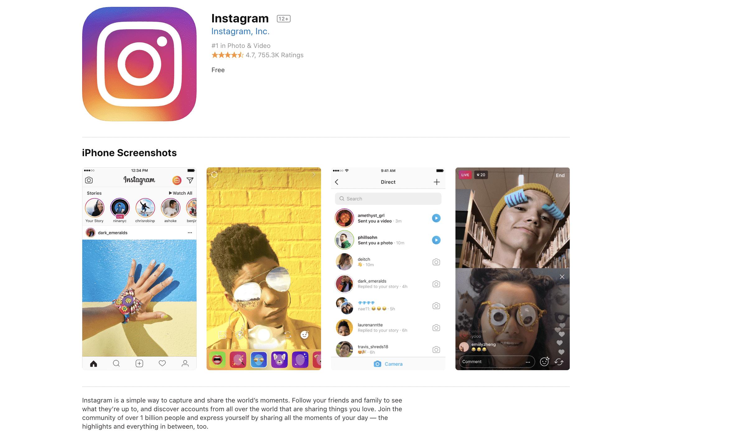 Bukan-akun-Instagram-pribadi