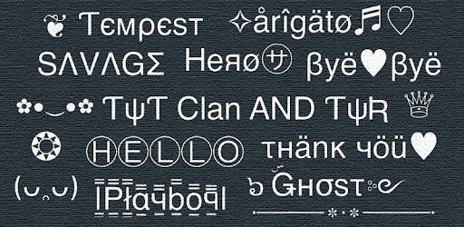 Cool-text-symbols-letters-emojis-nicknames