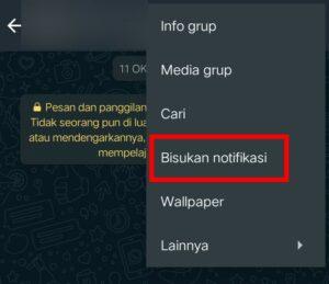 Bisukan-whatsapp