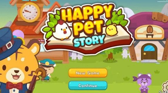 download-happy-pet-story