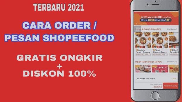 order-shopee-food